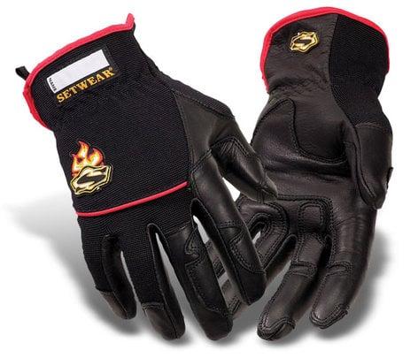 Setwear SHH-05-008 Small Black HotHand™ Glove SHH-05-008