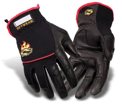 Setwear SHH-05-012 XX-Large Black HotHand™ Glove SHH-05-012