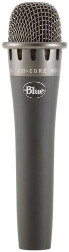 Blue Microphones enCORE 100i Handheld Dynamic Cardioid Instrument Microphone ENCORE-100I