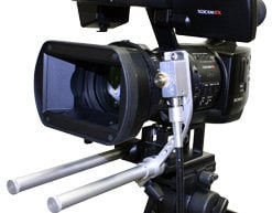 Varizoom VZ-SROCKEX-R Control Kit for the EX1 and EX3 VZ-SROCKEX-R
