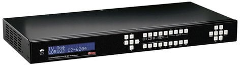 TV One C2-6204  Multi-Window Video Processor CORIO2 HDSDI C2-6204