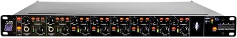 ART TUBEOPTO-8  Mic Preamp, 8 Channel with ADAT I/O TUBEOPTO-8