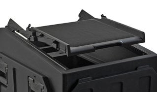 "SKB Cases 1SKB-AV14 19"" AV Shelf for the R1406 Gig Rig 1SKB-AV14"
