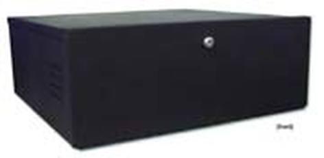 Speco Technologies LB1 DVR/VCR Lock Box with Fan LB1-SPECO