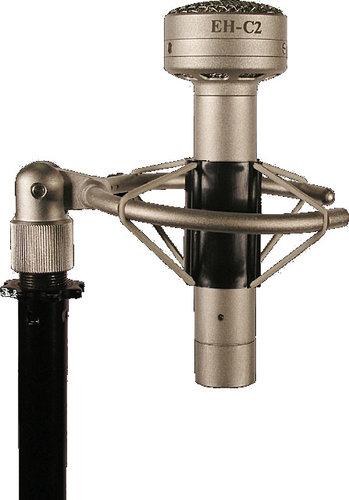 Electro-Harmonix EHC2 End-Address Condenser Microphone, Cardioid EHC2