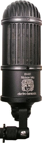 Electro-Harmonix EHR1 Ribbon Microphone, Figure-8 EHR1