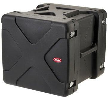 "SKB Cases 1SKB-R910U20 10U Roto Shockmount Rack Case - 20"" Deep 1SKB-R910U20"