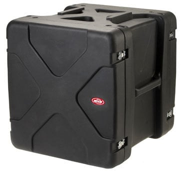 "SKB Cases 1SKB-R912U20 12U Roto Shockmount Rack Case - 20"" Deep 1SKB-R912U20"