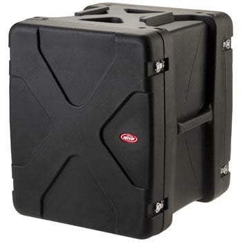 "SKB Cases 1SKB-R914U20 14U Roto Shockmount Rack Case - 20"" Deep 1SKB-R914U20"