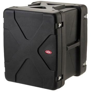 "SKB Cases 1SKB-R914U20 14U Roto Shockmount Rack Case - 20"" Deep 1SKB-R914U20"