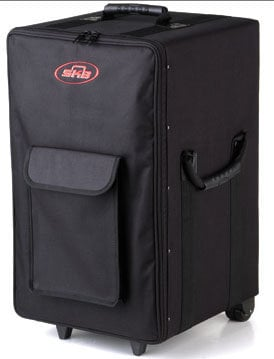 SKB Cases 1SKB-SCPM2  Large Rolling Powered Mixer Soft Case 1SKB-SCPM2