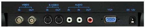 "Marshall Electronics M-Lynx-10 10"" LCD LYNX Series Monitor M-LYNX-10"
