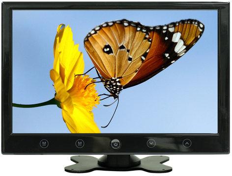 "Marshall Electronics M-LYNX-10W 10"" 16:9 Widescreen LCD Monitor M-LYNX-10W"