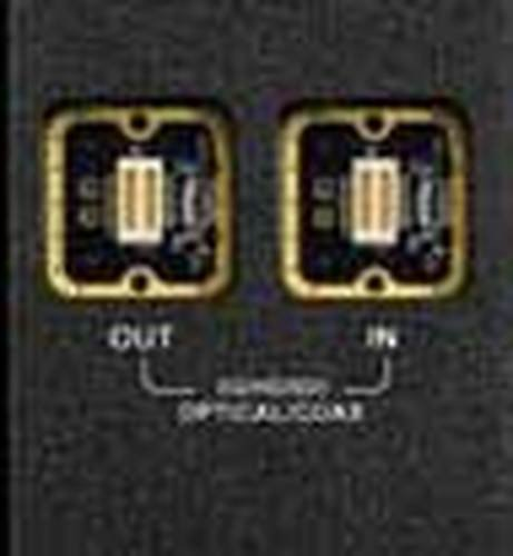 Marshall Electronics MD-TC-A TeleCube Fiber Optic I/O Base Module for Large MD Series Rack Mount Monitors MD-TC-A