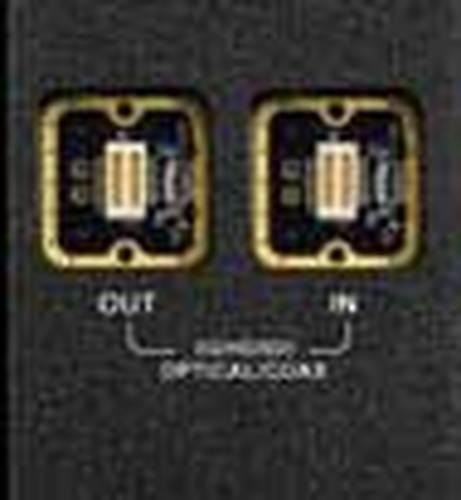 Marshall Electronics MD-TC-B TeleCube Fiber Optic I/O Base Module (for V-MD434, V-MD503 MD Series Rack Mount Monitors) MD-TC-B
