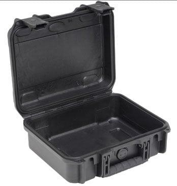 SKB Cases 3I-1209-4B-E  Molded Case, 12 x 9 x 4, Empty 3I-1209-4B-E