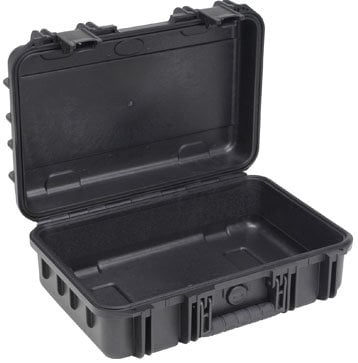 "SKB Cases 3I-1610-5B-E Molded Case, 16 x 10 x 5.5"", Empty 3I-1610-5B-E"