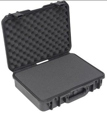 "SKB Cases 3I-1813-5B-C Molded Utility Case, 18"" x 13"" x 5"" w/ Foam 3I-1813-5B-C"