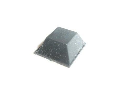 Shure 66A8002 Shure Mic Mixer Rubber Foot 66A8002