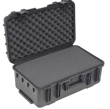 "SKB Cases 3I-2011-7B-C Molded Utility Case, 20"" x11"" x7"" with Foam 3I-2011-7B-C"
