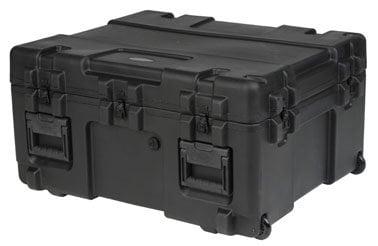 SKB Cases 3R3025-15B-CW Mill-Std Case 30x25x15 w/foam 3R3025-15B-CW