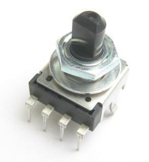 Yamaha VU594400 Yamaha Sampler Encoder VU594400