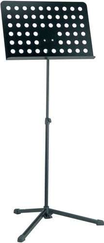 K&M Stands 12179 Locking Base Music Stand 12179