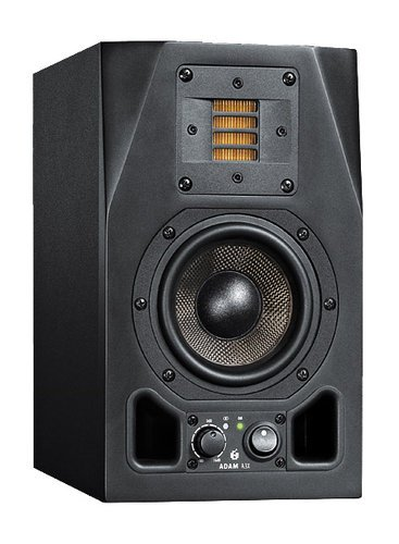 "ADAM Audio A3X 4.5"" Near-Field 2-Way Studio Monitor A3X"