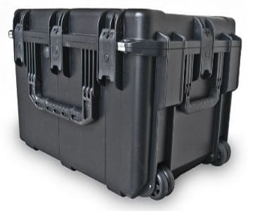 SKB Cases 3I-2317-14BE Molded Case, 23 x 17 x 14, Empty 3I-2317-14BE