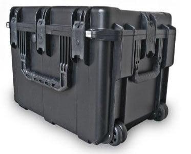 SKB Cases 3I-2317-14BE Molded Case, 23 x 17 x 14, Empty 3I-2317-14BE
