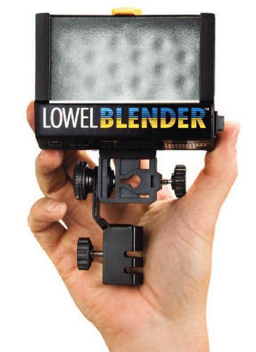 Lowel Light Mfg BLN-913LB Lowel Blender Light w/ Canon sled BLN-913LB
