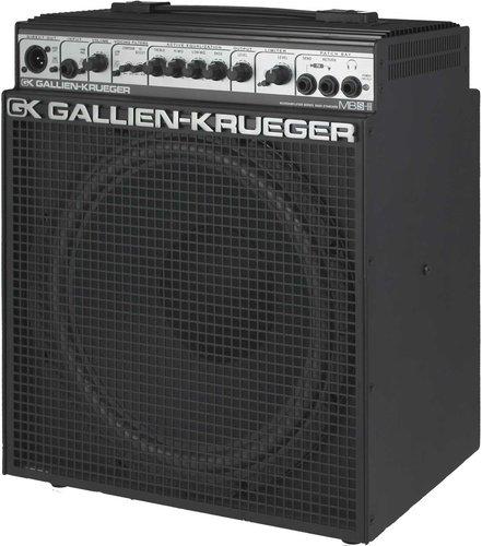 """Gallien-Krueger MB150S-112 100W 1x12"""" Bass Combo Amplifier MB150S-112"""