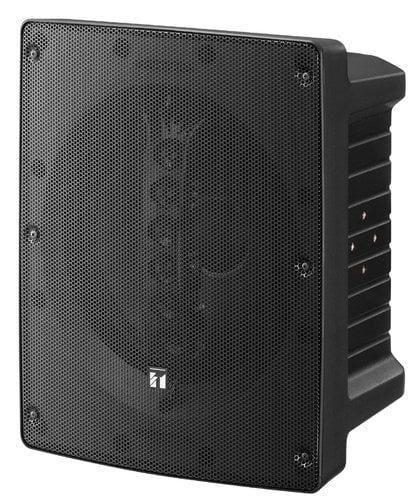 "TOA HS1200BT 12"" Speaker, 2-Way, Black HS1200BT"