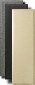 "Primacoustic 2""CONTROL-COLUMNS-BV  12-Pack of 12"" x 48"" x 2"" Bevel-Edged Control Column Acoustic Panels 2""CONTROL-COLUMNS-BV"