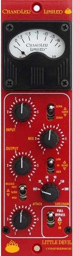 Chandler Limited Little Devil Comp 500 Series Compressor Module LITTLE-DEVIL-COMP