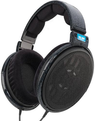 Sennheiser HD 600 Open-Back Headphones HD600