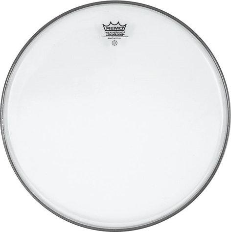 "Remo BA-0312-00 12"" Ambassador Clear Drumhead BA-0312-00"