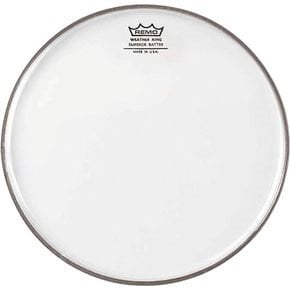 """Remo BE-0312-00 12"""" Emperor Clear Drum Head BE-0312-00"""