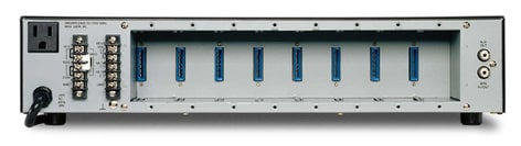 TOA M-900MK2 8-Channel Mixer/Preamplifer M900MK2UL