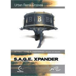 Spectrasonics SKIPPYS-BIG-BAD-BEAT S A G E  Xpander For Stylus RMX
