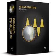 Waves Grand Masters Collection Mastering Plugin Bundle GMCTDM