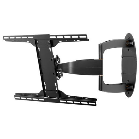 "Peerless SA752PU Articulating Wall Arm for 32"" to 52"" Flat Panel Screens SA752PU"