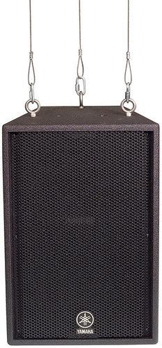 "Yamaha C112VA 12"" Club V Series 2-Way Flyable Speaker C112VA-CA"