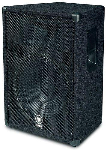 "Yamaha BR15 15"" 2-Way Loudspeaker BR15-CA"