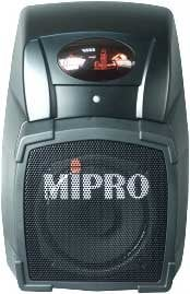 MIPRO MA101ACT Wireless Classroom Portable Sound System (without Transmitter) MA101ACT