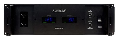 Furman P-3600-ARG  AC Line Regulator/30 Amp  P-3600-ARG
