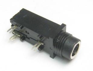 """Yamaha AAX29370 Yamaha Studio Monitor 1/4"""" Jack AAX29370"""