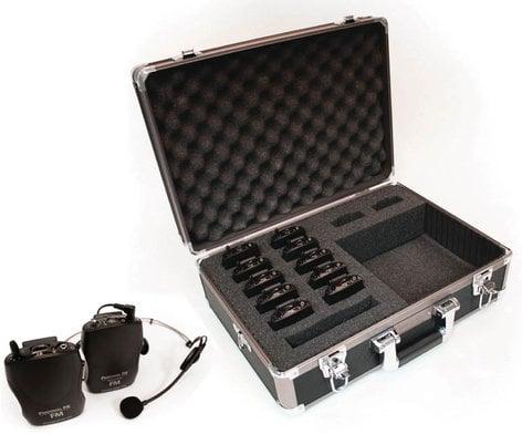 Williams Sound TGS-PRO-MULTI-SYSTEM Hearing Helper System with 10 Receivers TGS-PRO-MULTI-SYSTEM