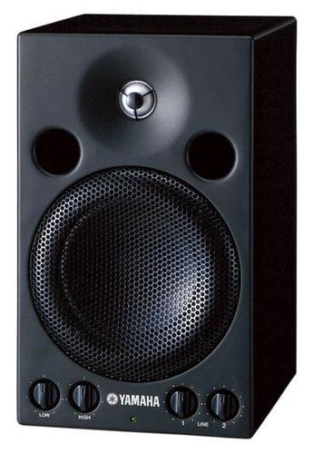 "Yamaha MSP3-CA 4"" Powered Studio Monitor MSP3-CA"