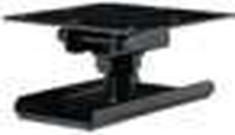 TOA HY-C0801 Ceiling Mount Angle for HS Series Speakers, Black HYC0801